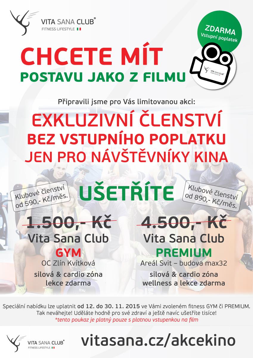 Akce-kino